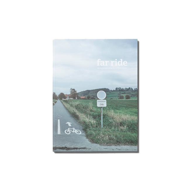 Far ride volume.0