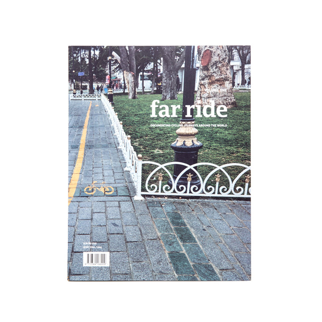 Far ride volume.1
