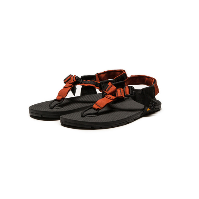 "Caibin Adventure Sandals ""COPPER"""