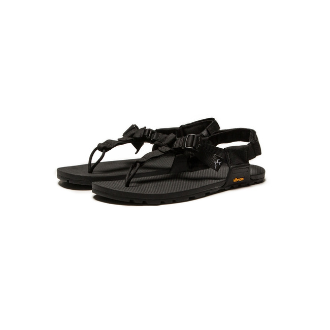 "Caibin Adventure Sandals ""BLACK"""