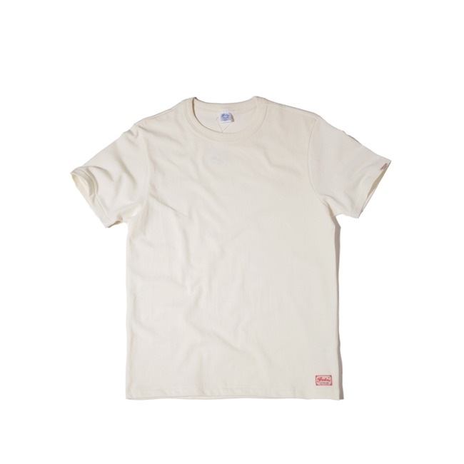 Prestons Crewneck Off White