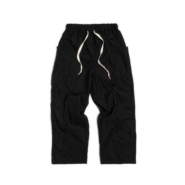 "Travel Pants ""BLACK"""