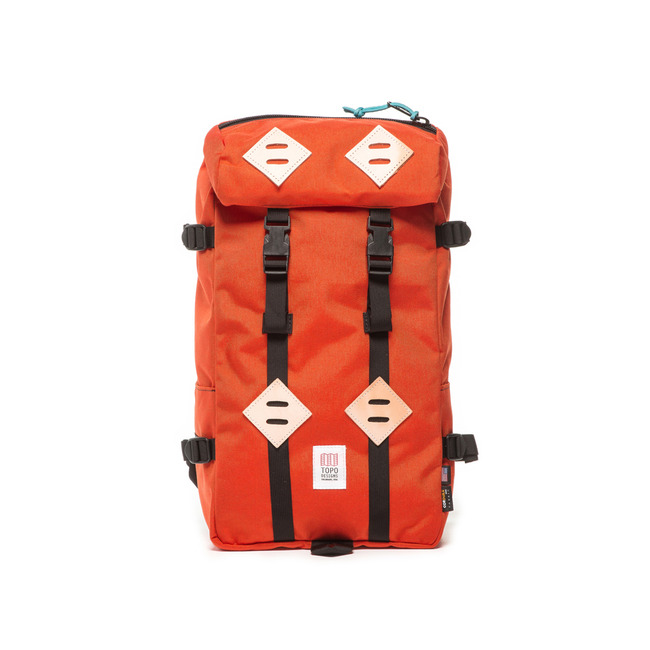 "22L Kletter Sack ""ORANGE""Sale Now"