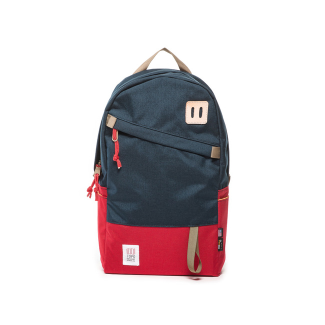 "Day Pack ""RED/NAVY""Sale Now"