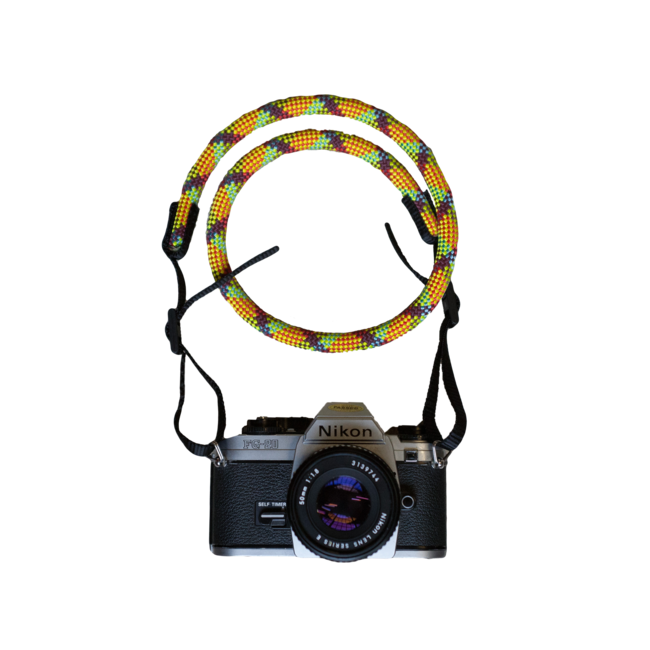 "Camera Strap ""4 COLOR""Sale Now"