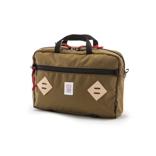 "Sale Now Mountain Briefcase ""COYOTE"""