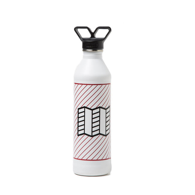 "Topo X Miir Water Bottle 27oz ""WHITE"" Sale Now"