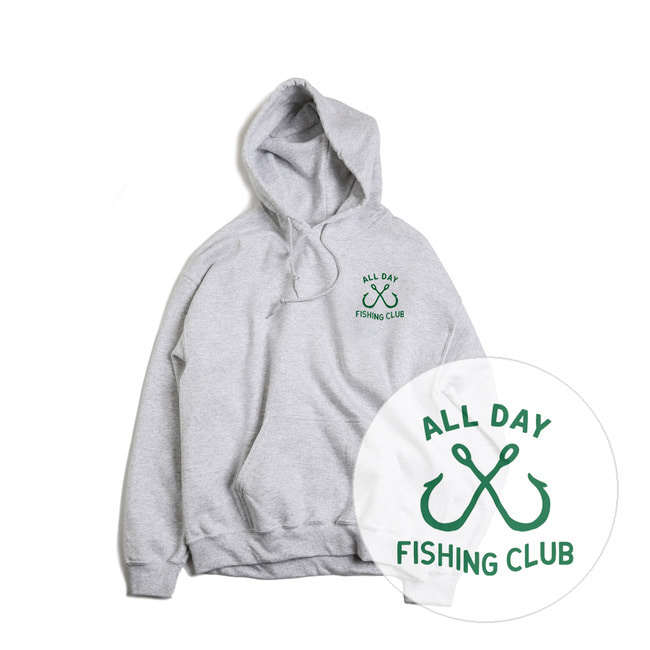 All Day Fishing Club