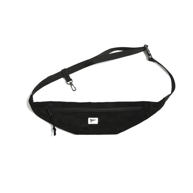 Black Fannypack MFG LIMITED