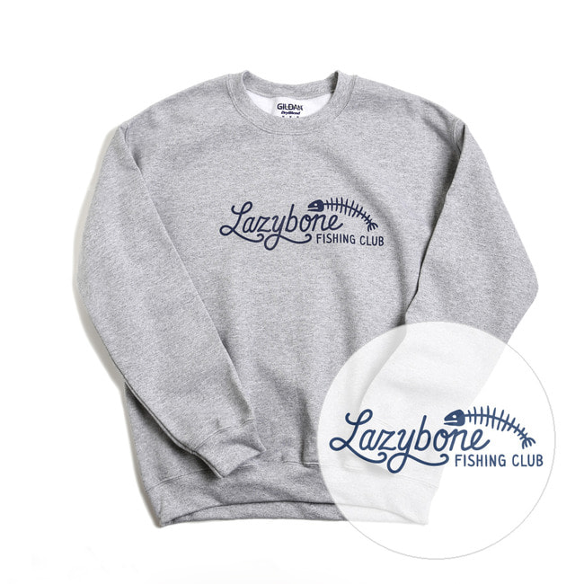 Lazybone Fishing Club MTM