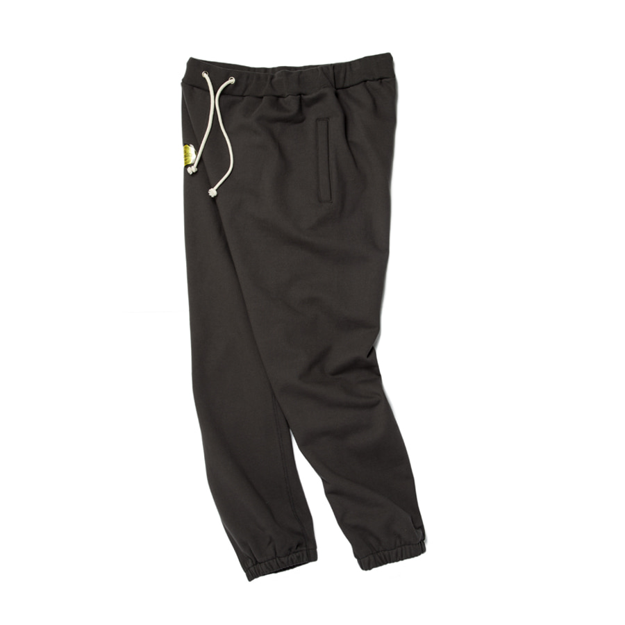 "Sweat Pants ""CHARCOAL"""