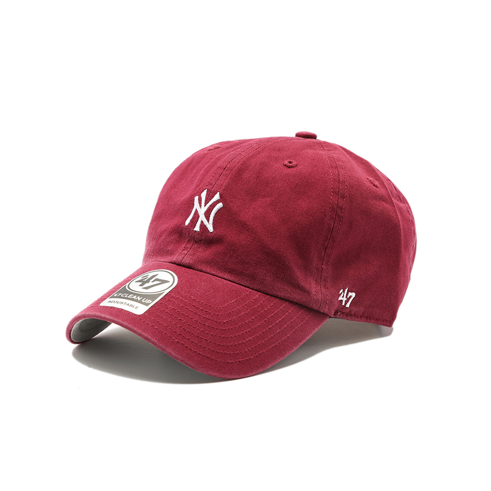 Yankees Base Runner 47 Clean Up-caBest 재입고