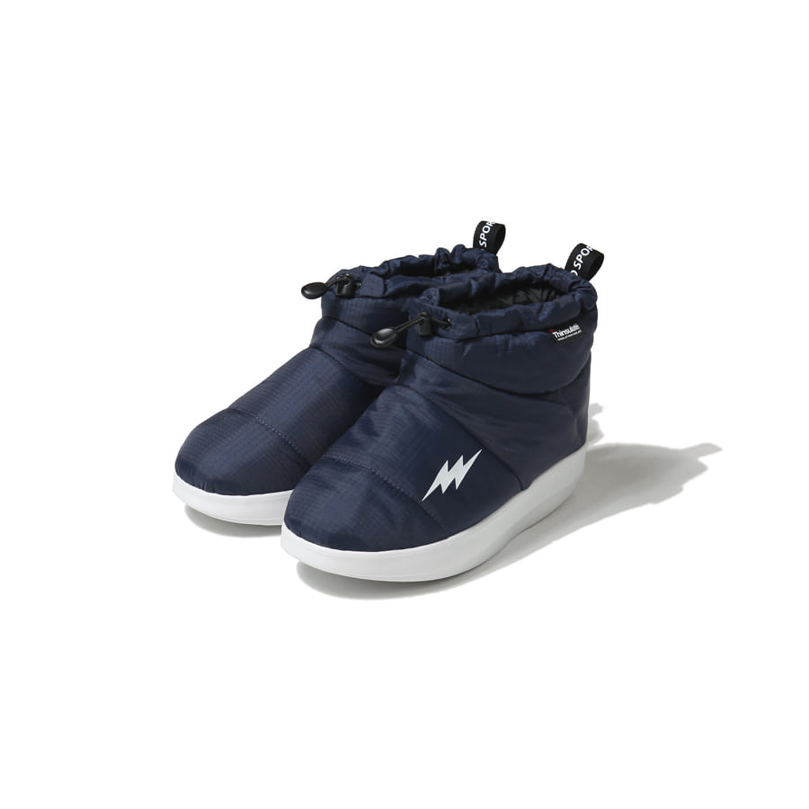 "Mo Bomber Hi ""NAVY"" SEASON OFF 30%"