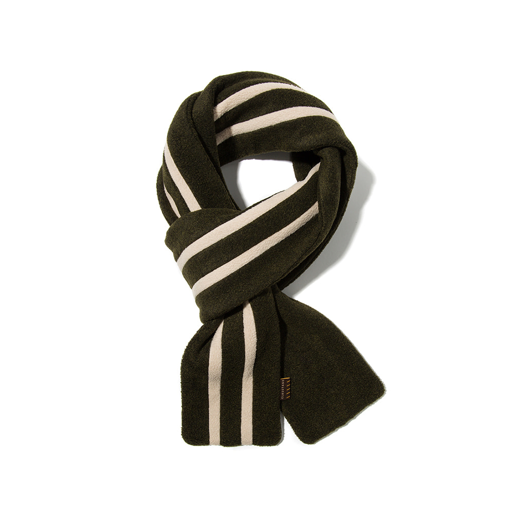 "Scarf Cl ""olive"""