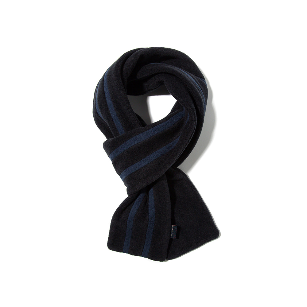 "Scarf Cl ""navy"""