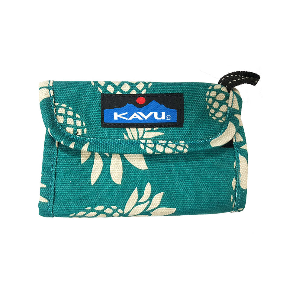 Wally Wallet Pineapple Passion special model