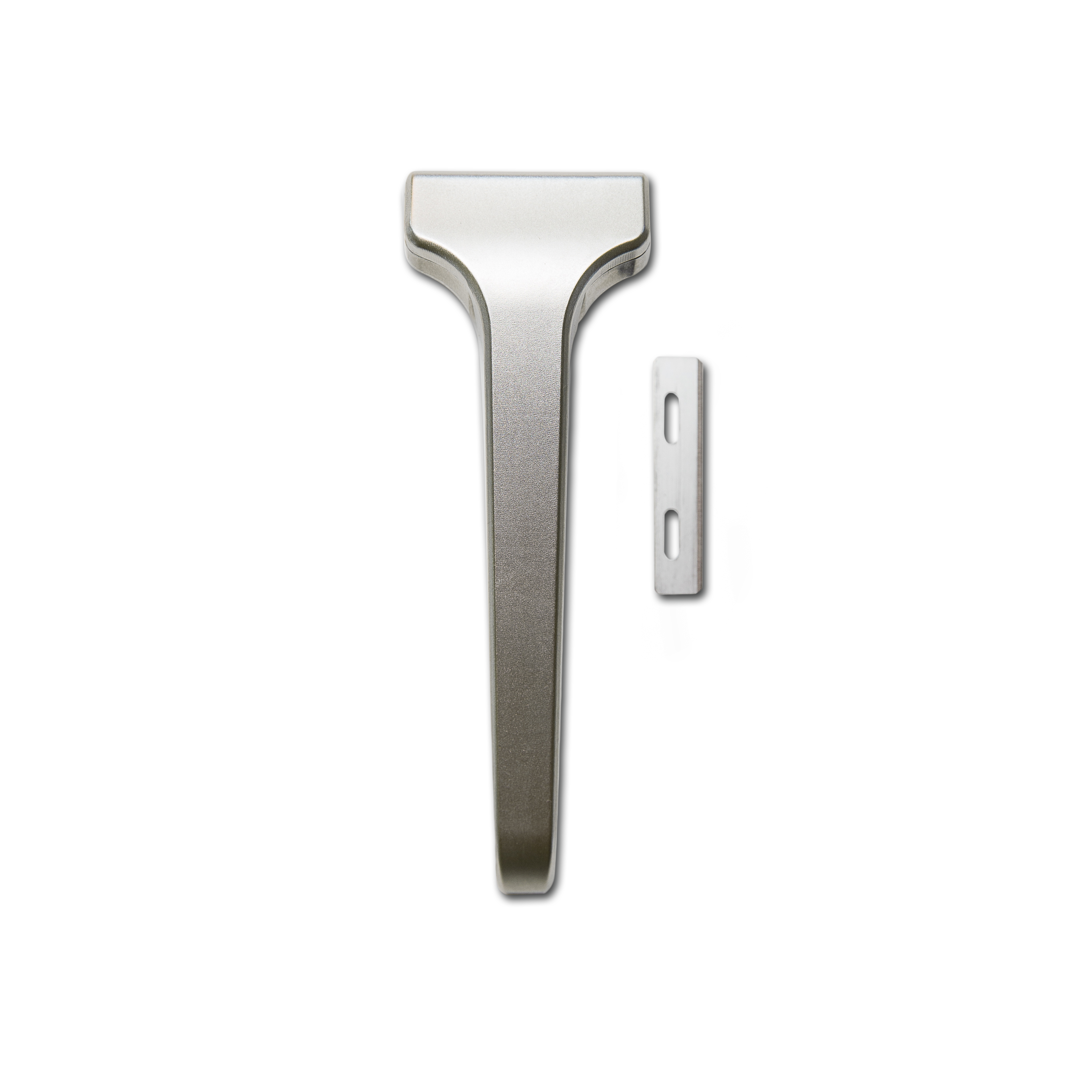 "Single Edge Razor ""CLASSIC MATTE"" 5% 입고할인"