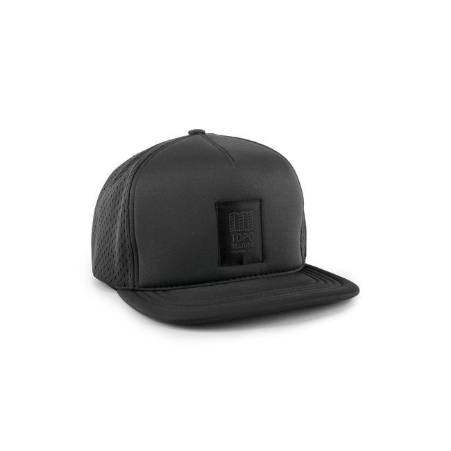 "Foam Trucker Hat ""BLACK""Sale Now"