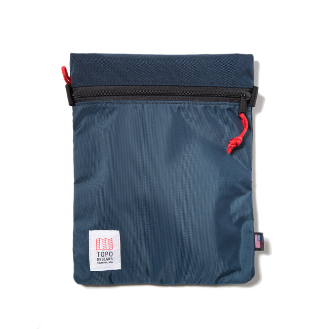 "Accessory Bags Large ""NAVY"" Sale Now"