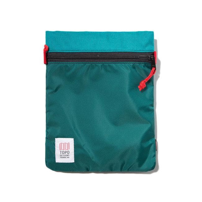 "Accessory Bags Large ""TURQUOISE"" Sale Now"