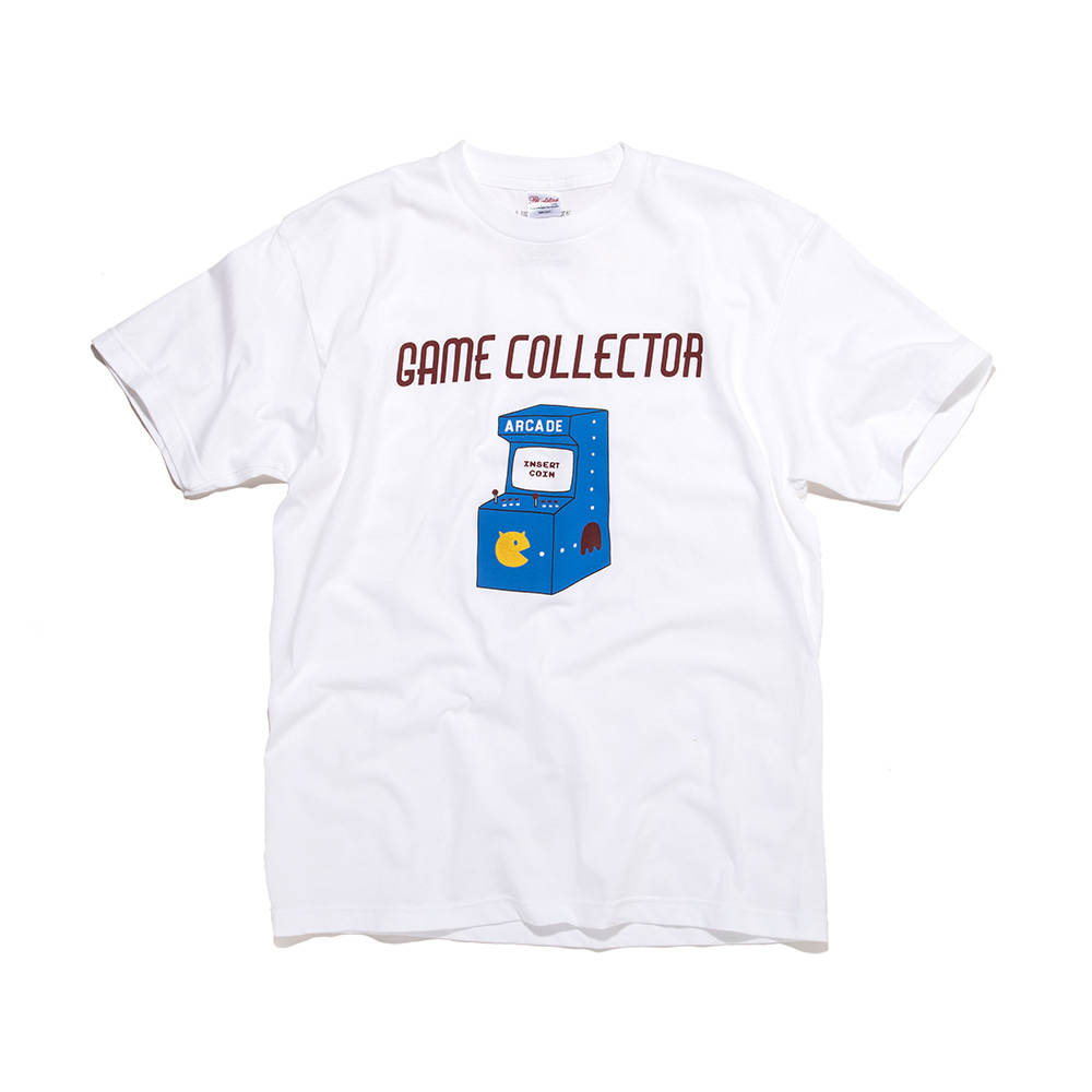 Game collector