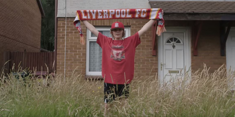 '47 LFC Passion in 'Liverpool'