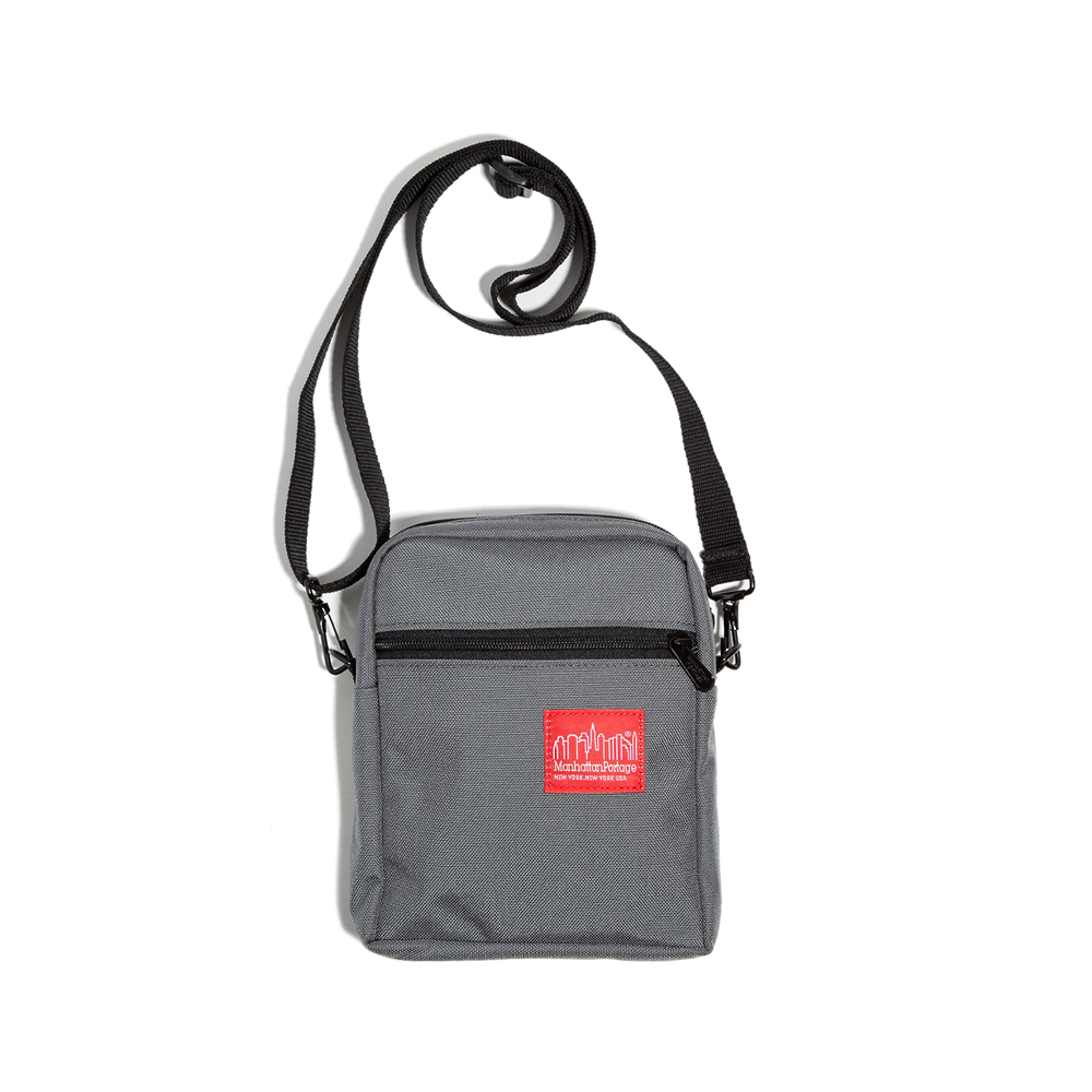 "CITY LIGHTS BAG ""GREY"""