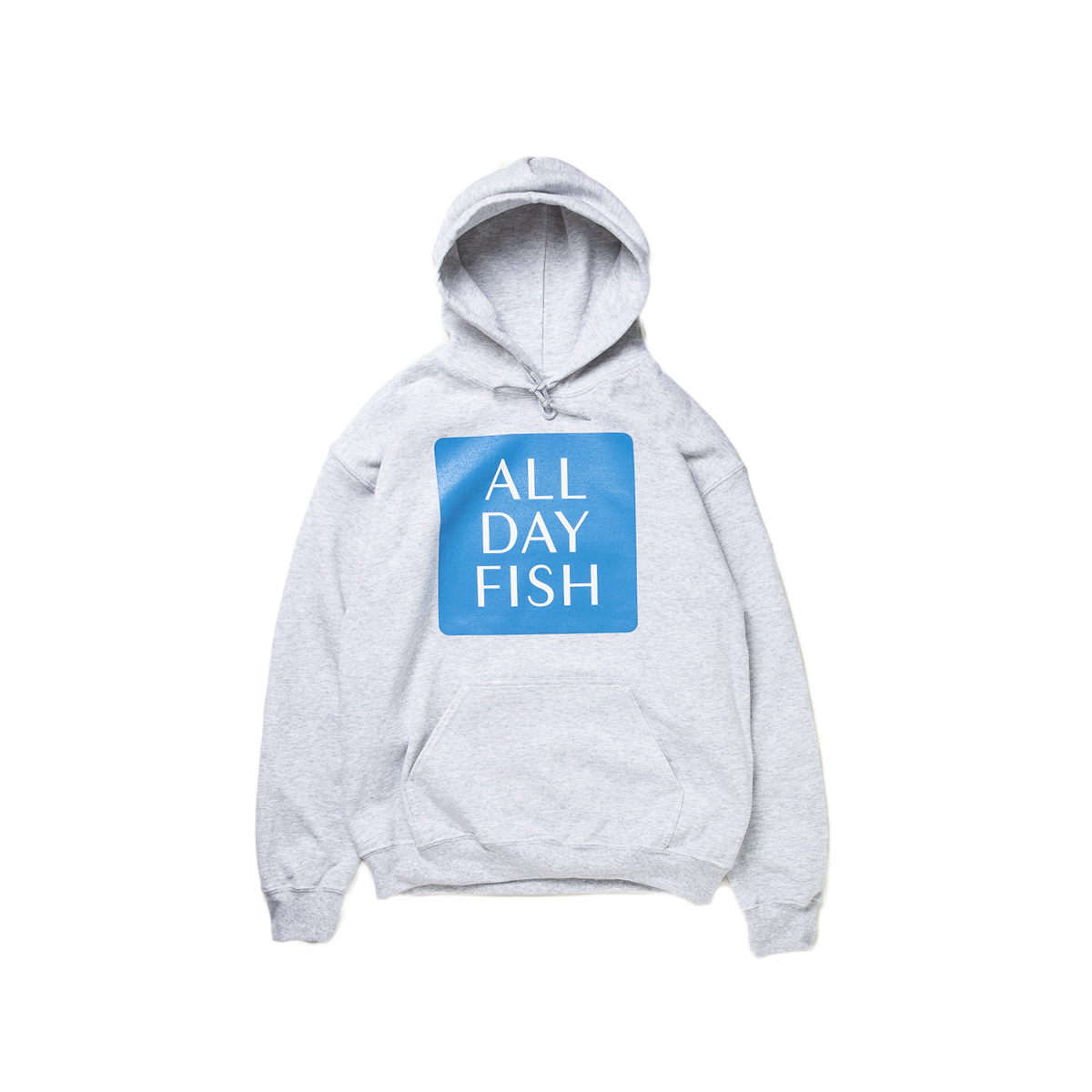 All day fisherman HOODY
