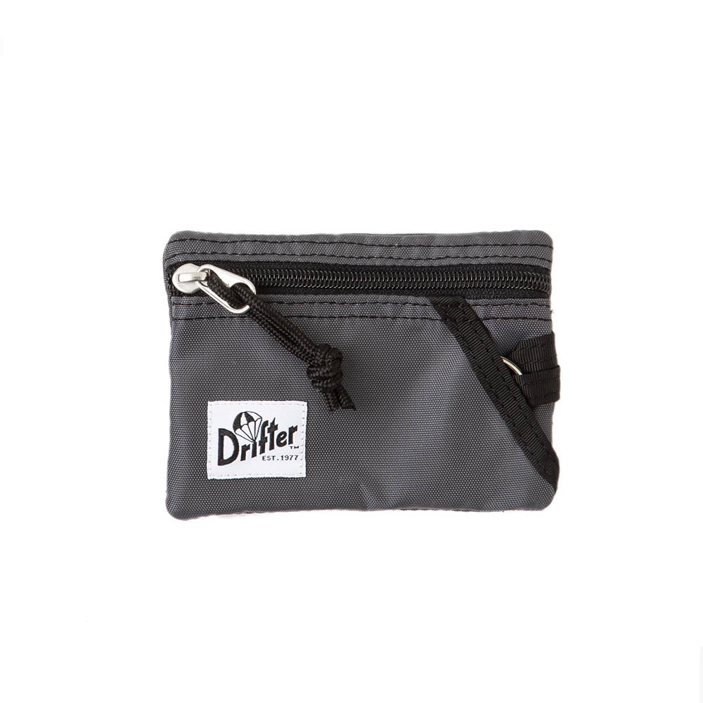 "Key Coin Pouch ""GRAY"""
