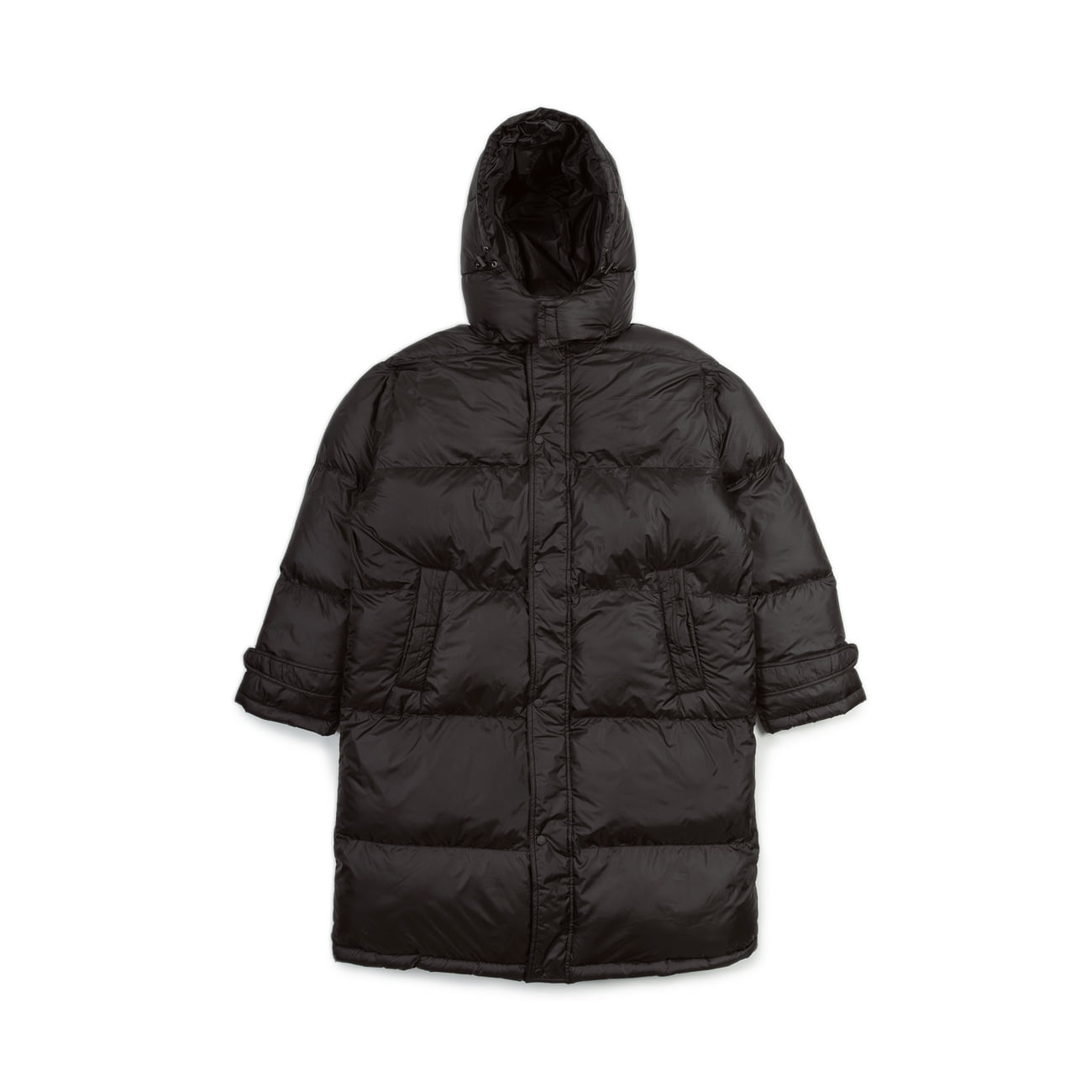 "Bench Parka""BLACK"""
