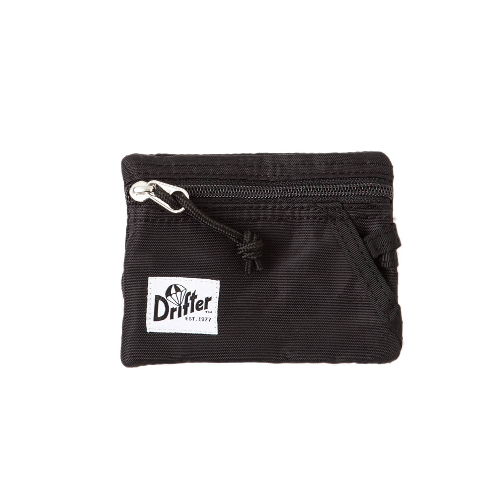 "Key Coin Pouch ""BLACK"""
