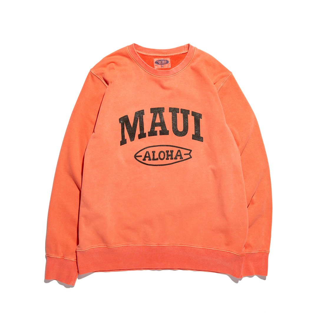 "Original University Sweat ""MAUI"""