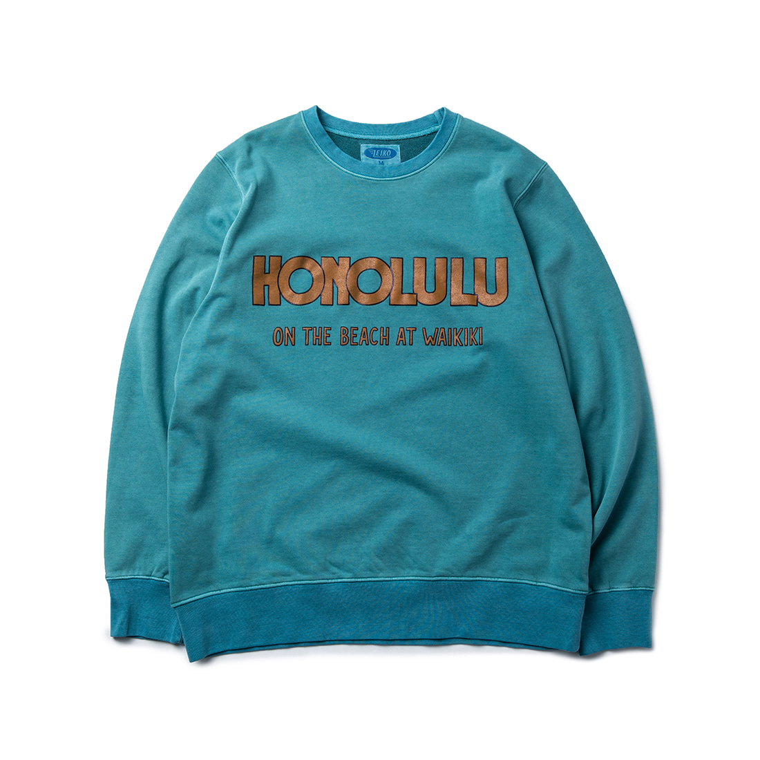 "Original University Sweat ""HONOLULU"""