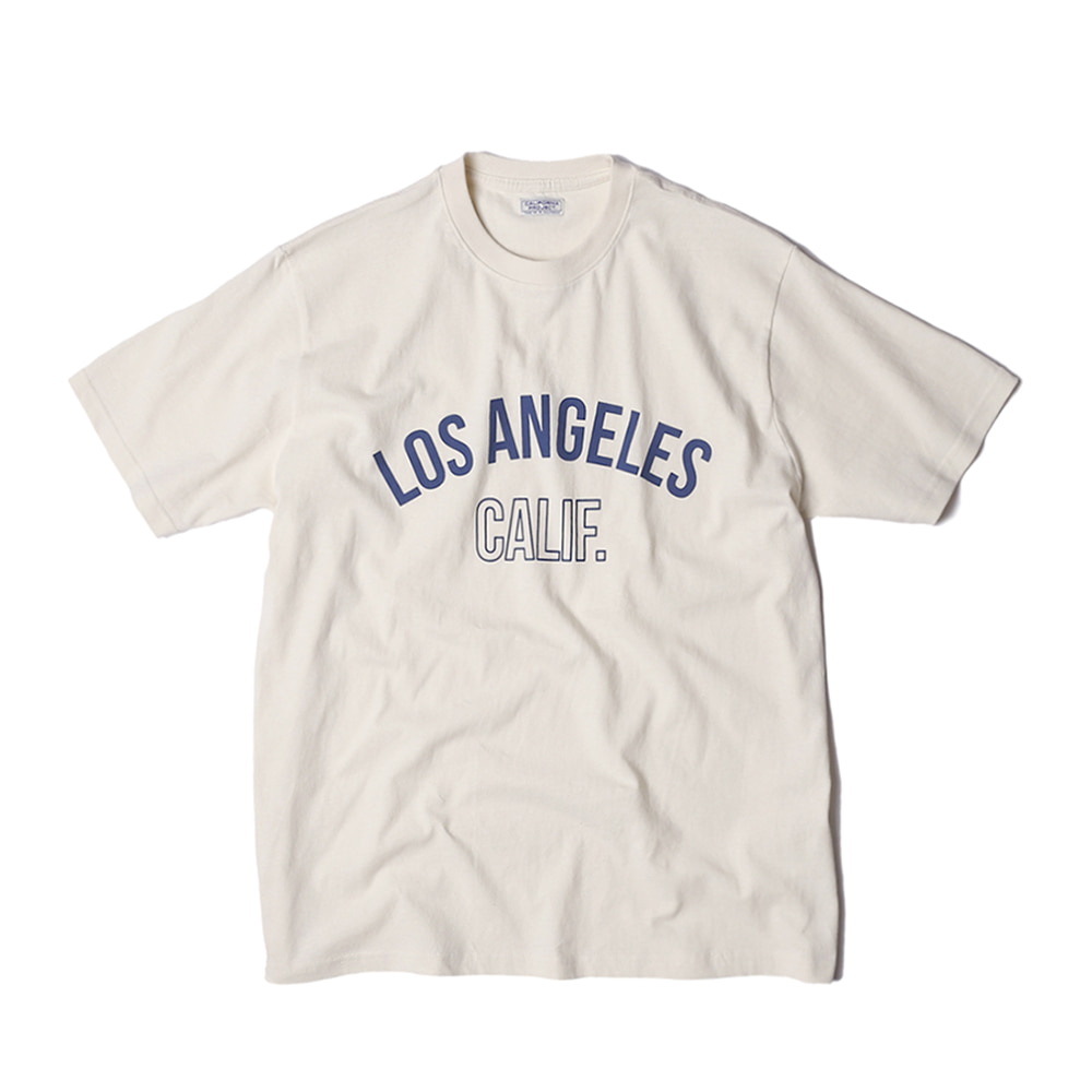 "City. Project T-Shirts ""LOS ANGELES"""