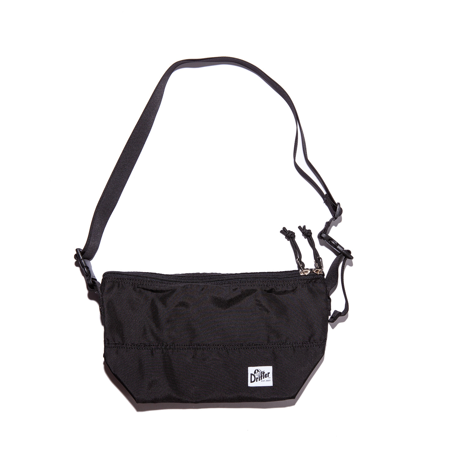 "Are Way Pouch S ""BLACK"""