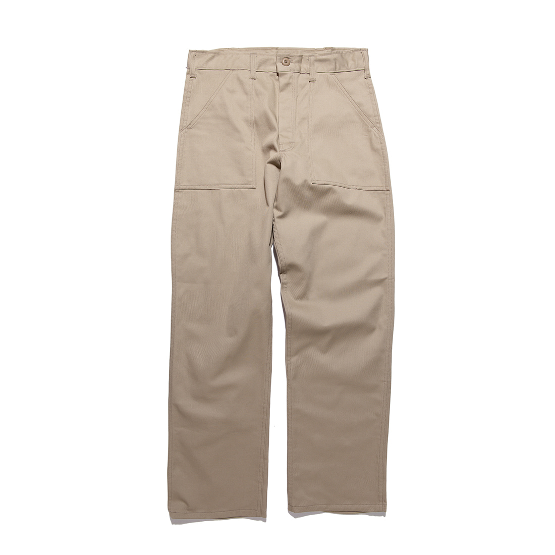 "STAN RAY  Stan Ray 4 Pocket Fatigue Pants 1106P ""Khaki Twill"""