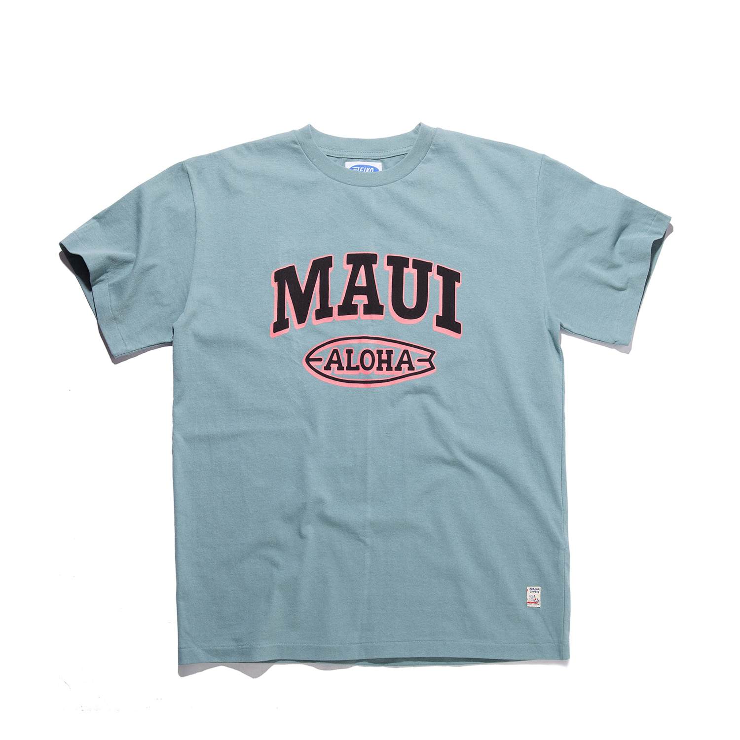 "Original University T ""MAUI SHADOW"""