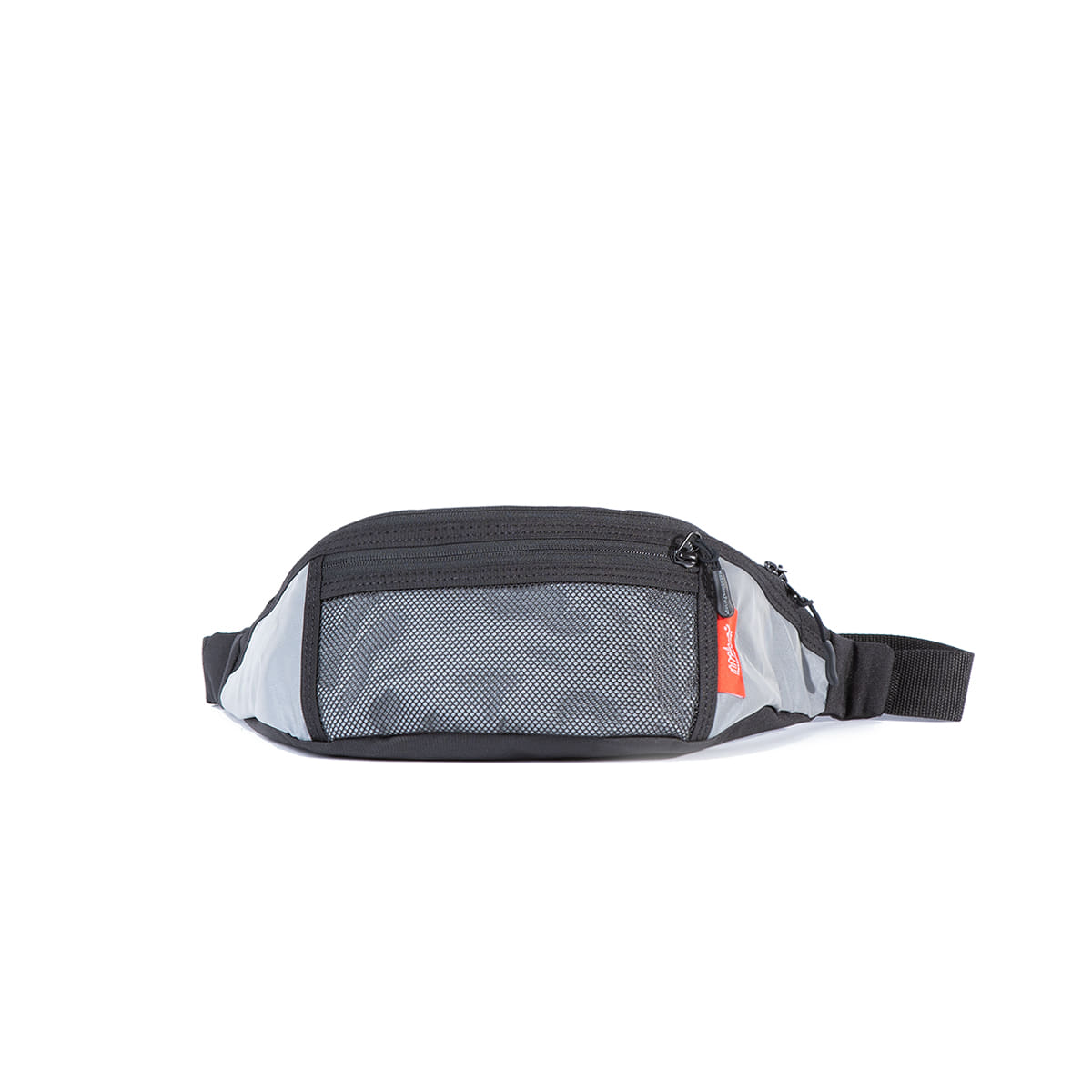 "Luminosity Alleycat Waist Bag ""BLACK"""