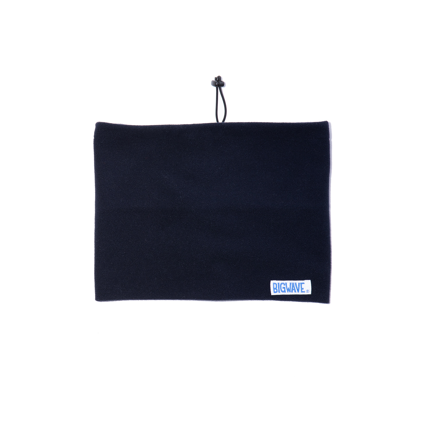 "Fleece Neck-Warmer ""NAVY"""