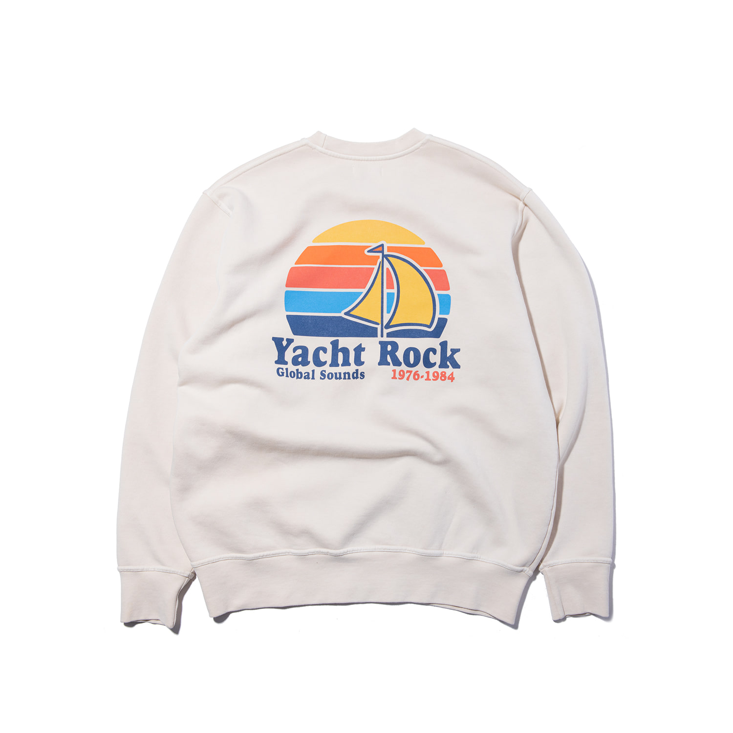 "Yacht Rock Sounds Sweat ""SOFT SAND"""