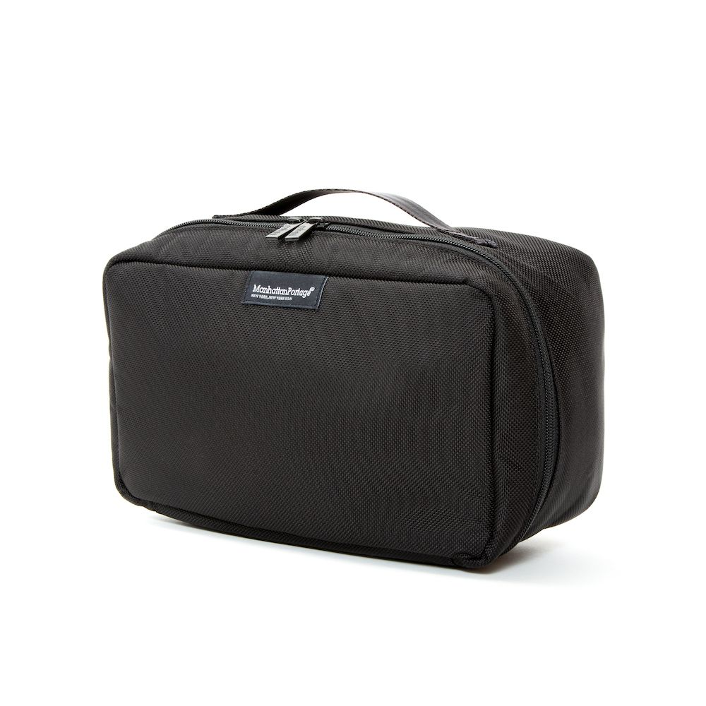 "Iso Camera Bag ""BLACK"""