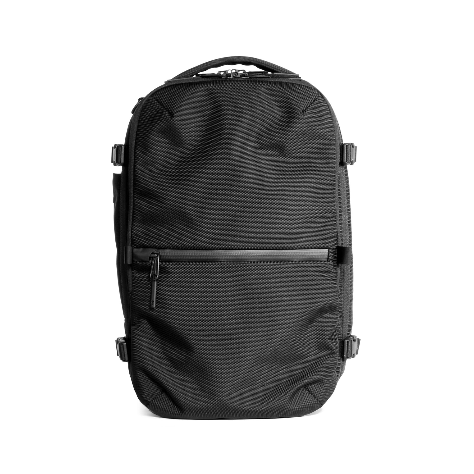 "Travel Pack 2 ""BLACK"""