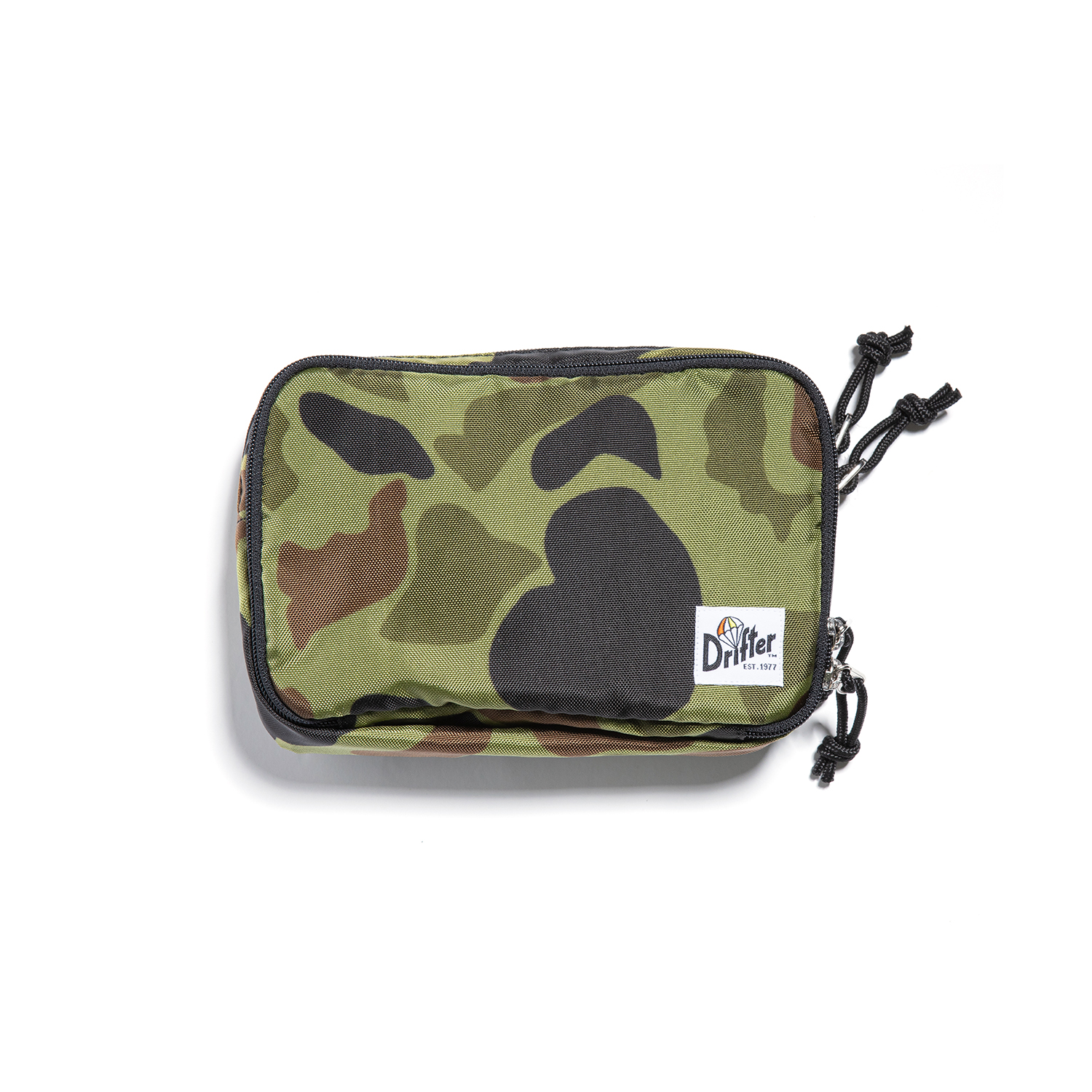 "MULTI POUCH L ""DUCK HUNTER CAMO"""