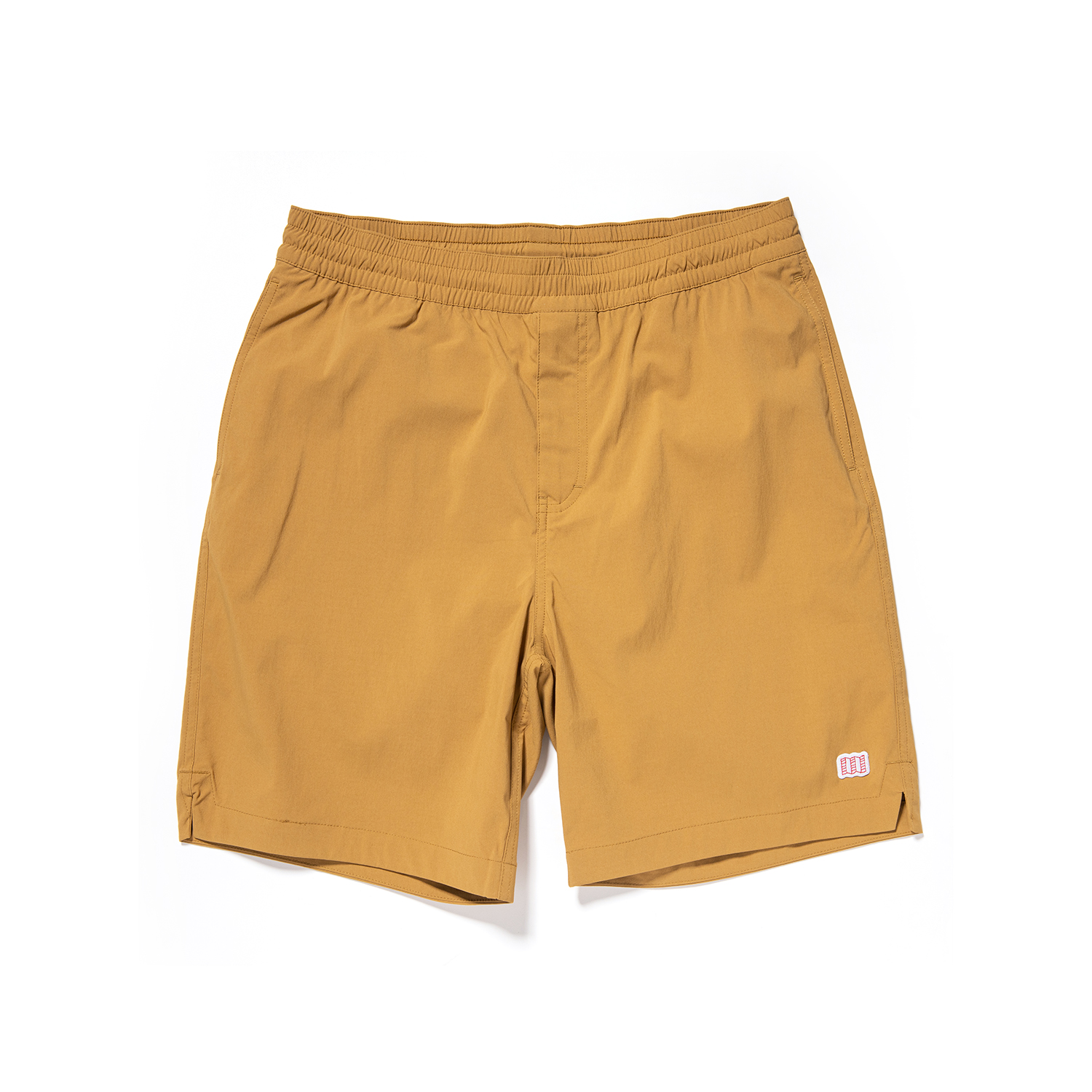"Global Short ""DARK KHAKI"""
