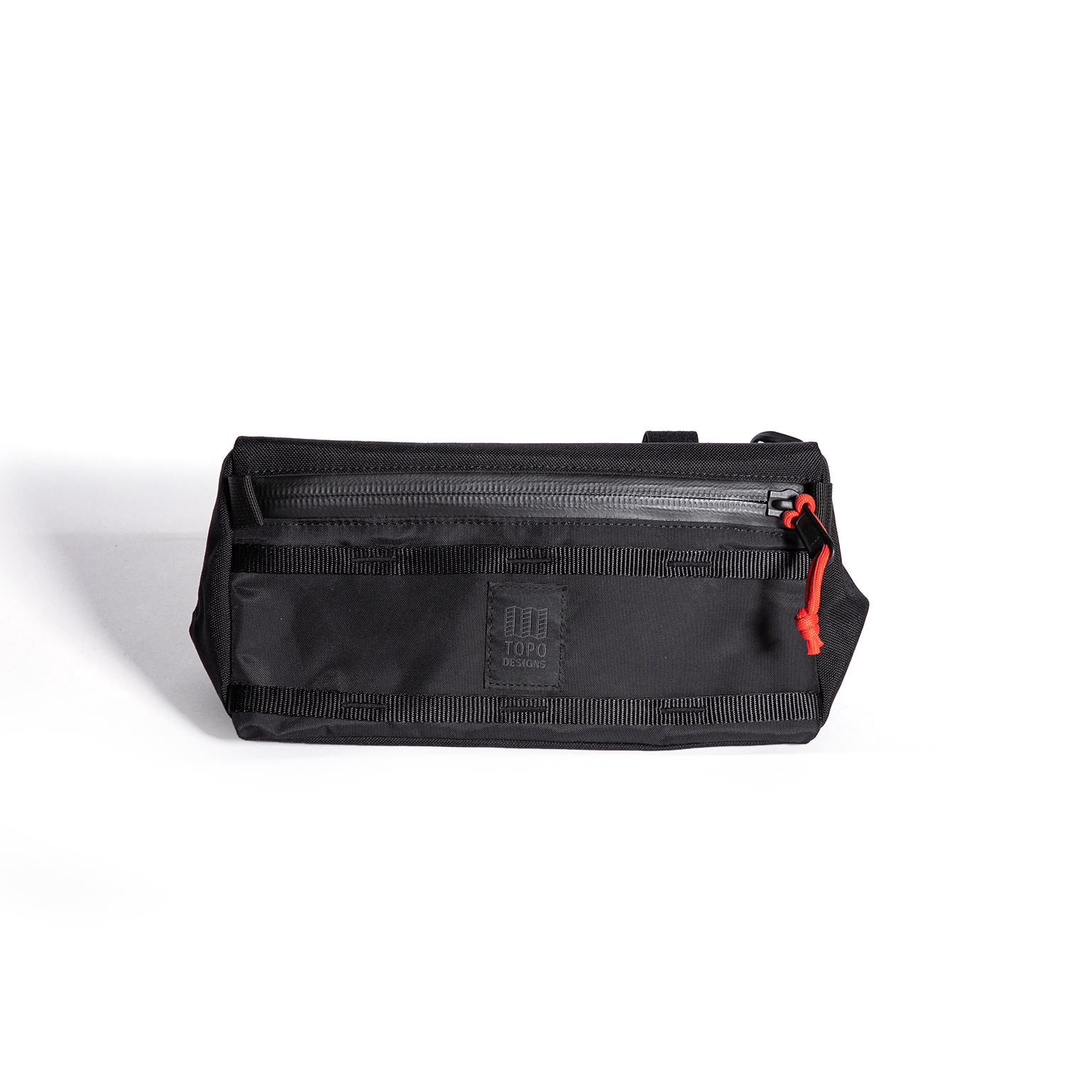 "BIKE BAG ""BLACK/BLACK"""